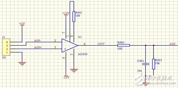 基于單片機的肺活量測量儀設計(原理圖&程序)