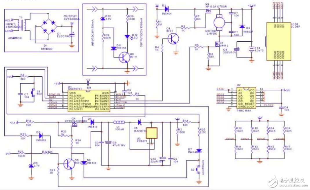 【每日资料精选】精品设计实例+教程笔记(附原理图+PCB+源程序)!!!无限送