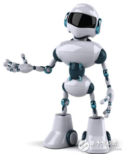 智能家居—機器人保姆設計方案!