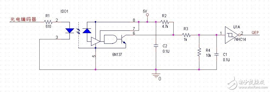 【快樂共享】基于DSP2812的運動控制平臺
