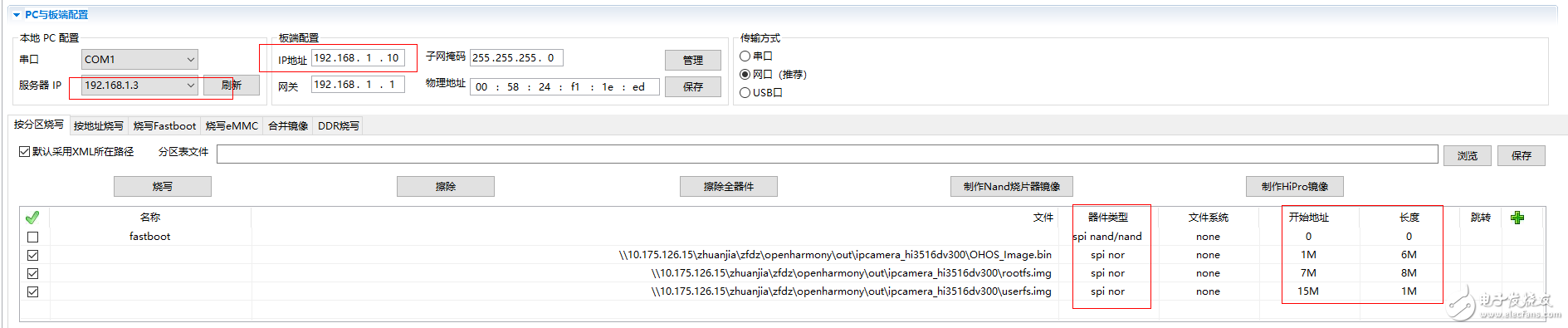 如何在Linux环境下在Hi3516DV300开发板搭载鸿蒙OS实现一个简单的Helloworld程序