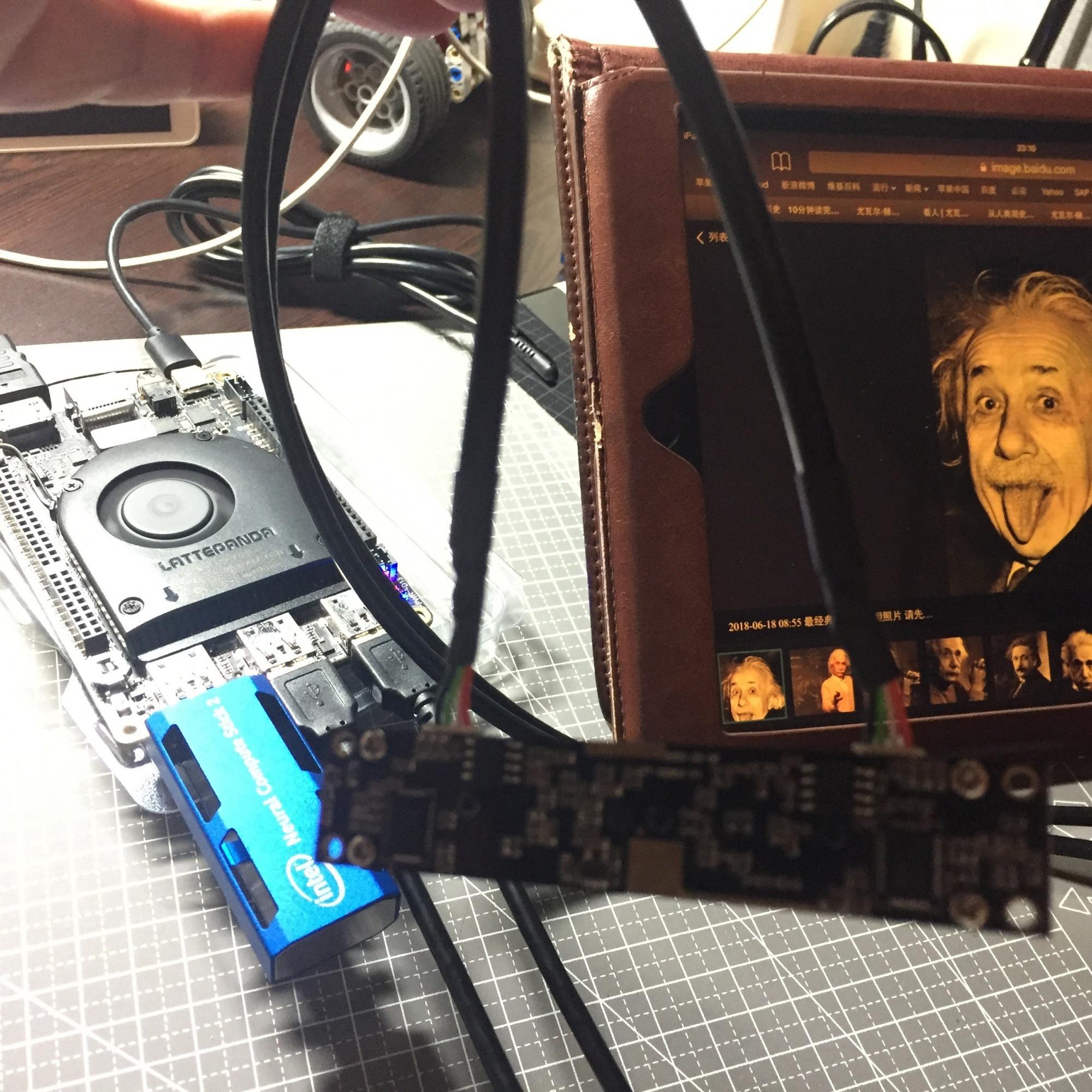 【大联大友尚安森美半导体感光芯片USB双目摄像头模组试用体验】敏感人群自动追踪系统开发