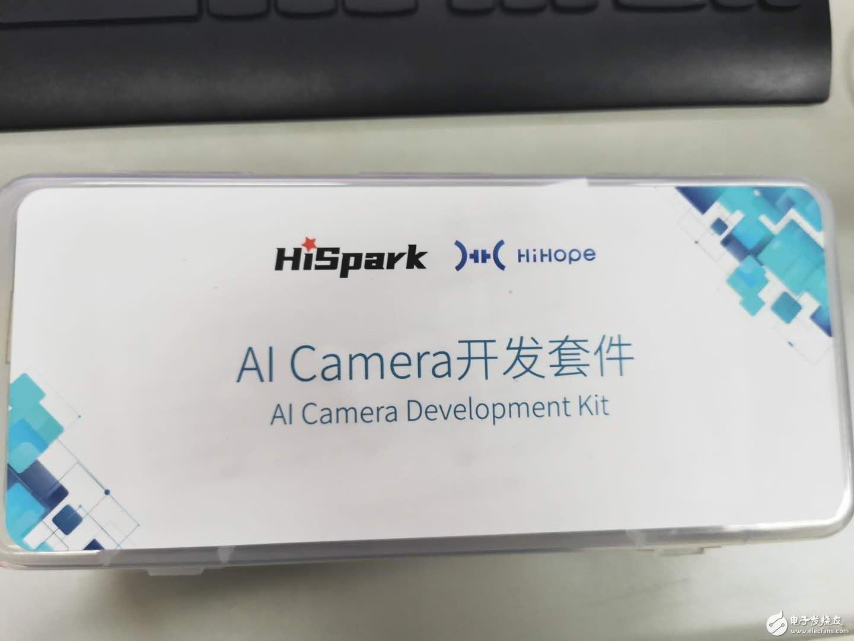 【HarmonyOS HiSpark AI Camera】开箱直播+LINUX系统编译环境搭建+WINDOWS系统开发环境+系统烧录+DEMO测试+开源扩展