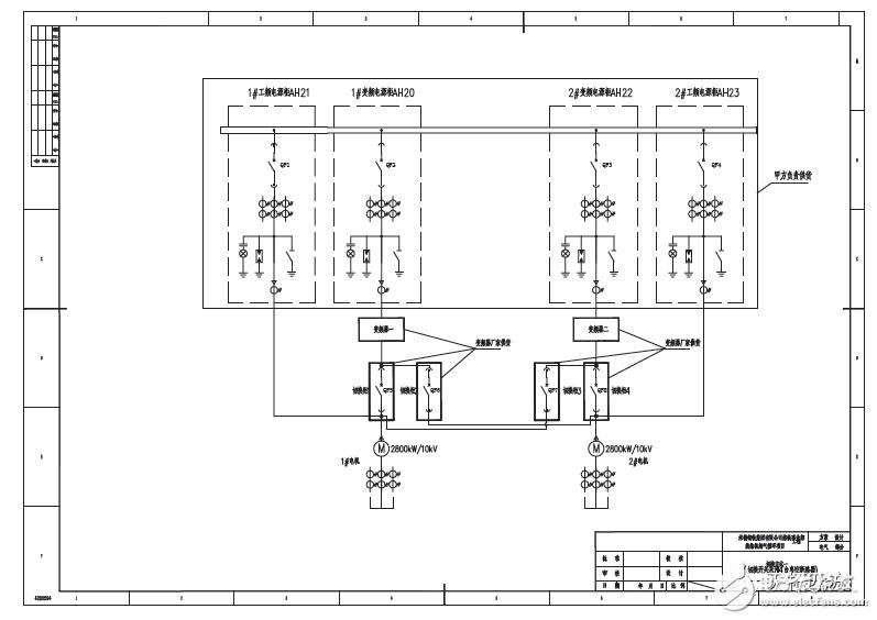 GH180应用案例   凝聚天拓四方与西门子之力,助力钢铁企业节能降耗