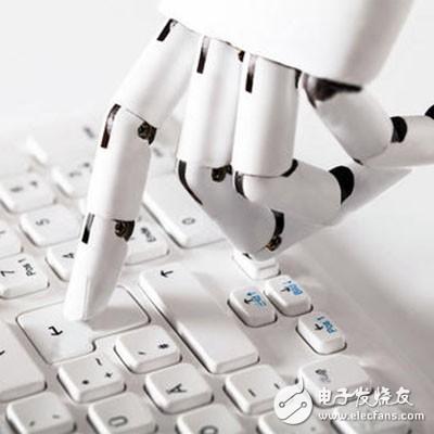 超声电机—机器人手指关节的应用