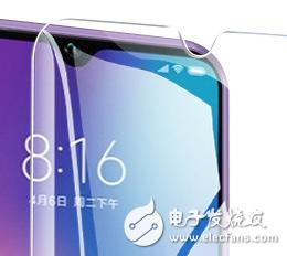 工业LCD触摸屏常用的屏幕保护膜