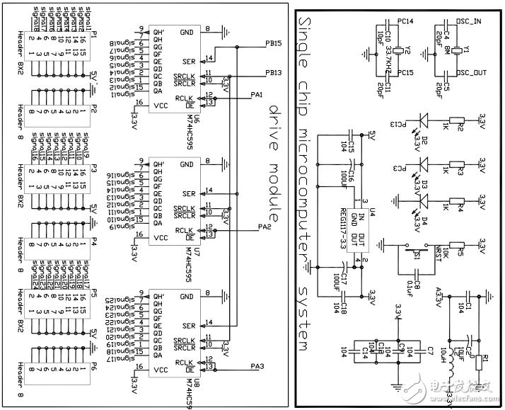 仿生机器人开源资料(原理图+源码+论文)