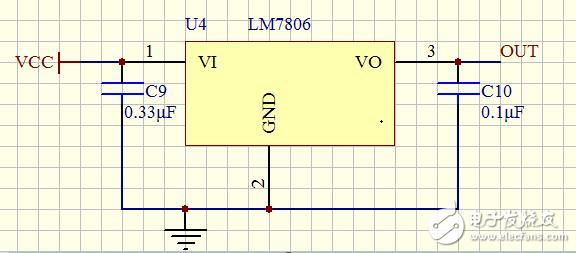 电路稳压芯片电路图资料集锦