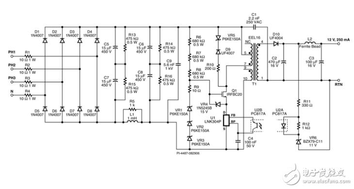 电源工程师常用八大电源设计技巧
