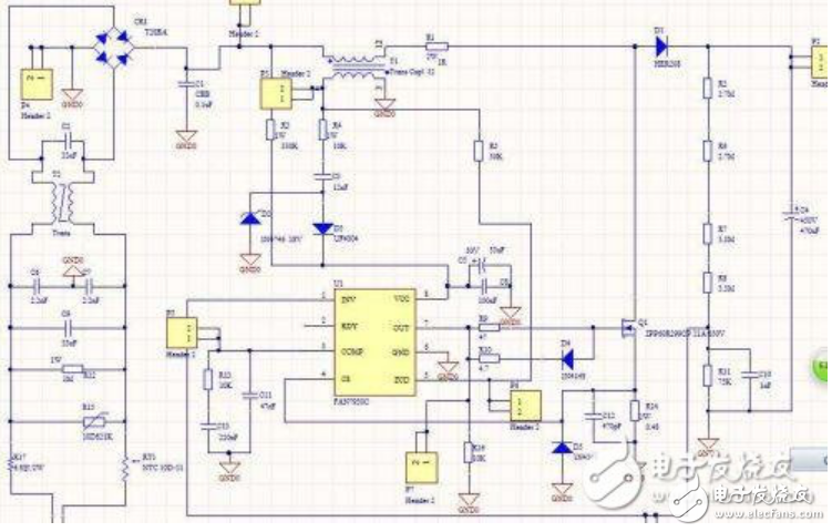 Boost电路资料(结构及工作原理)
