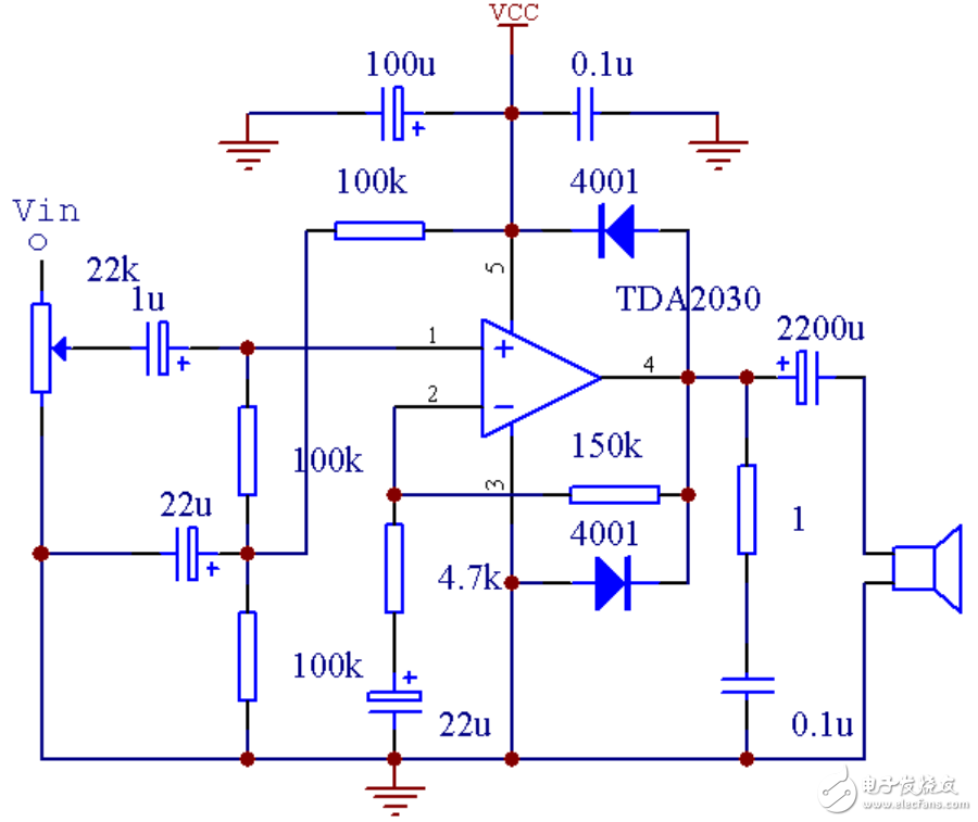 电子工程师必备44份自制原理图