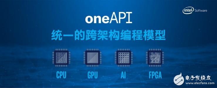 英特尔重点发布oneAPI v1.0,异构编程器到底是什么