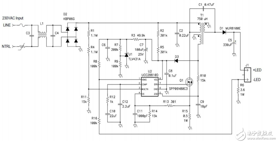 电源开关设计秘笈 30 例(二)TI工程师编写