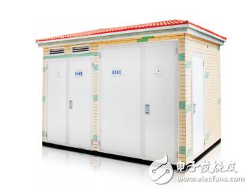 重庆祥泰电气箱式变电站应用的几大特点