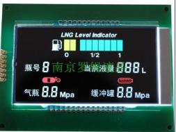 LCD彩色段码屏丝印次数限制