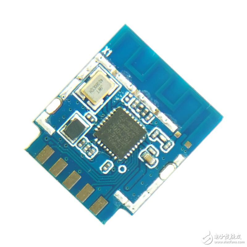 阿里云wifi+蓝牙二合一 智能灯带IOT模块解析
