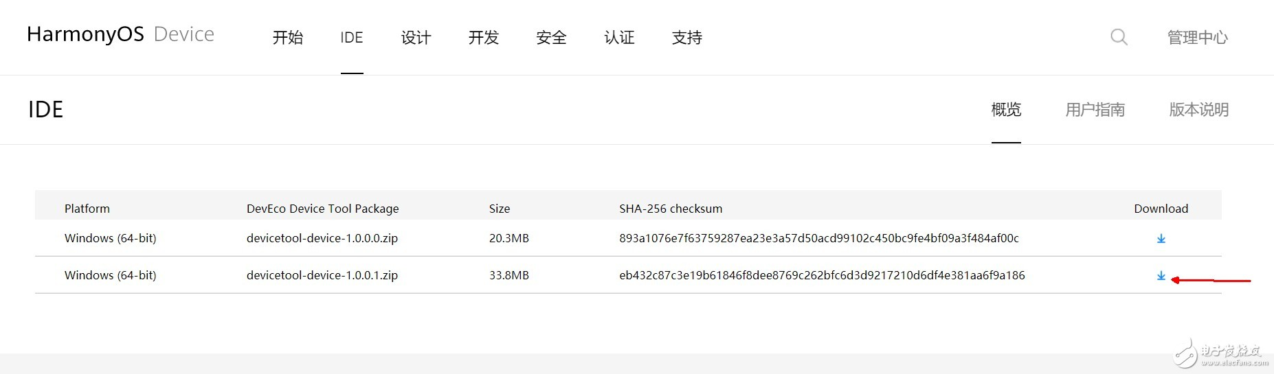 【HarmonyOS HiSpark Wi-Fi IoT 套件试用连载】-2-华为鸿蒙OS之一站式集成开发环境搭建(windows版本)