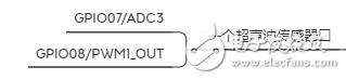 Hi3861 wifi-IoT 小车开发,求教超声波模块的使用!
