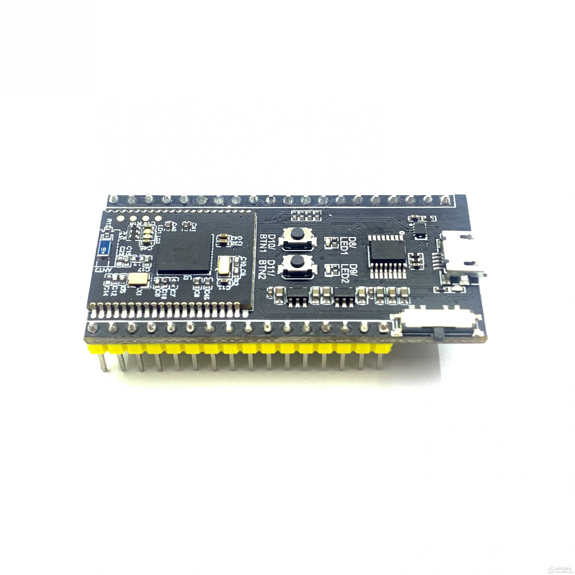 零基础开发WIFI设备