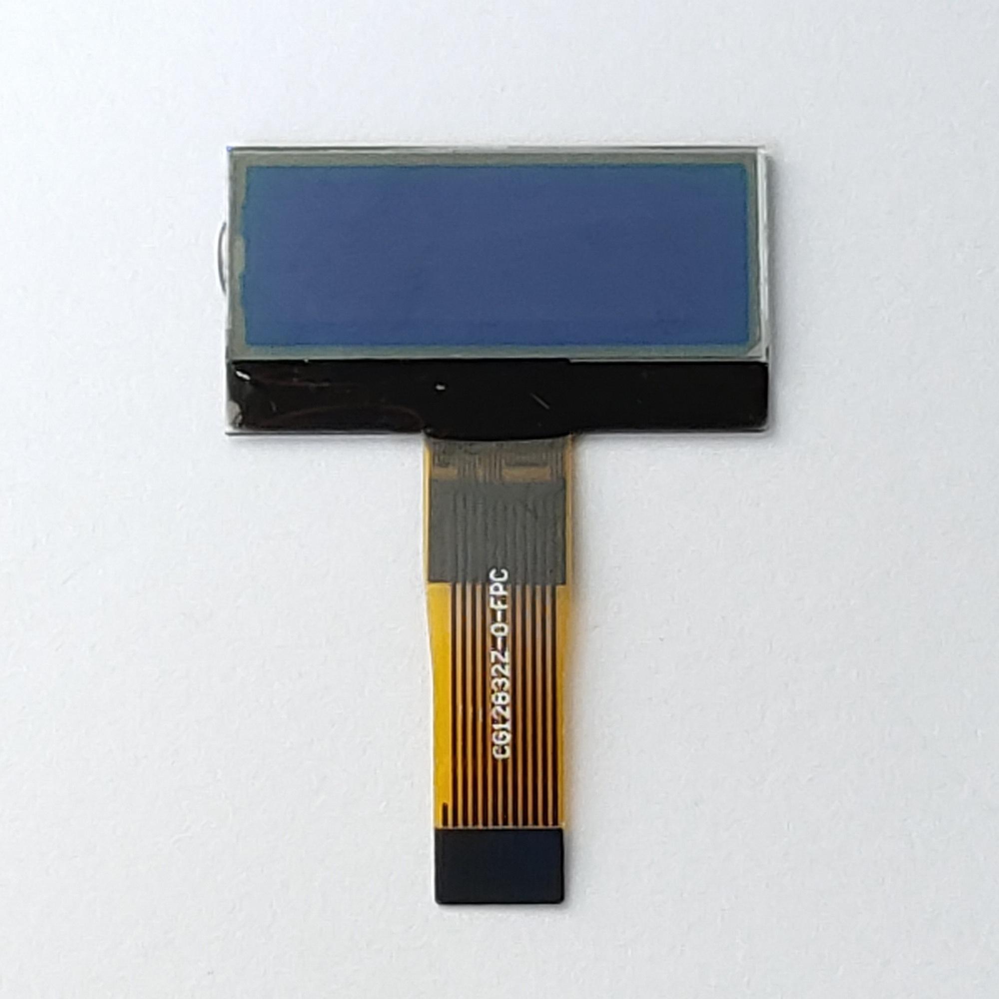 LCD工业触摸液晶屏反应迟钝改如何处理?