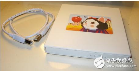 笔记本光驱怎么打开  电脑光驱怎么打开