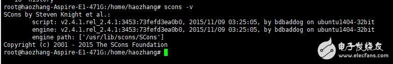 【HarmonyOS HiSpark Wi-Fi IoT 智能家居套件】Hi3861的开发环境搭建