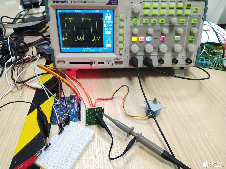 【MTO-EV033开发板试用体验连载】性能好得令人发指