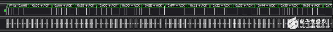 灵动微课堂 (第150讲)  MM32F013x——I2C从机多地址应用