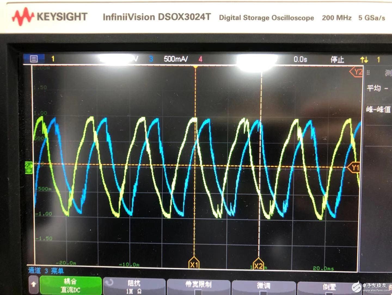 【MTO-EV005开发板试用体验连载】+TB67S109AFTG试用报告