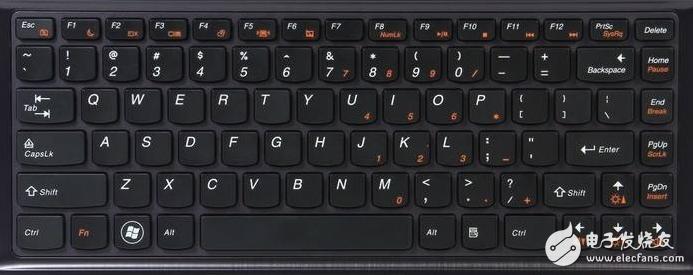 键盘被锁住了要怎么解除?键盘被锁住了怎么办?