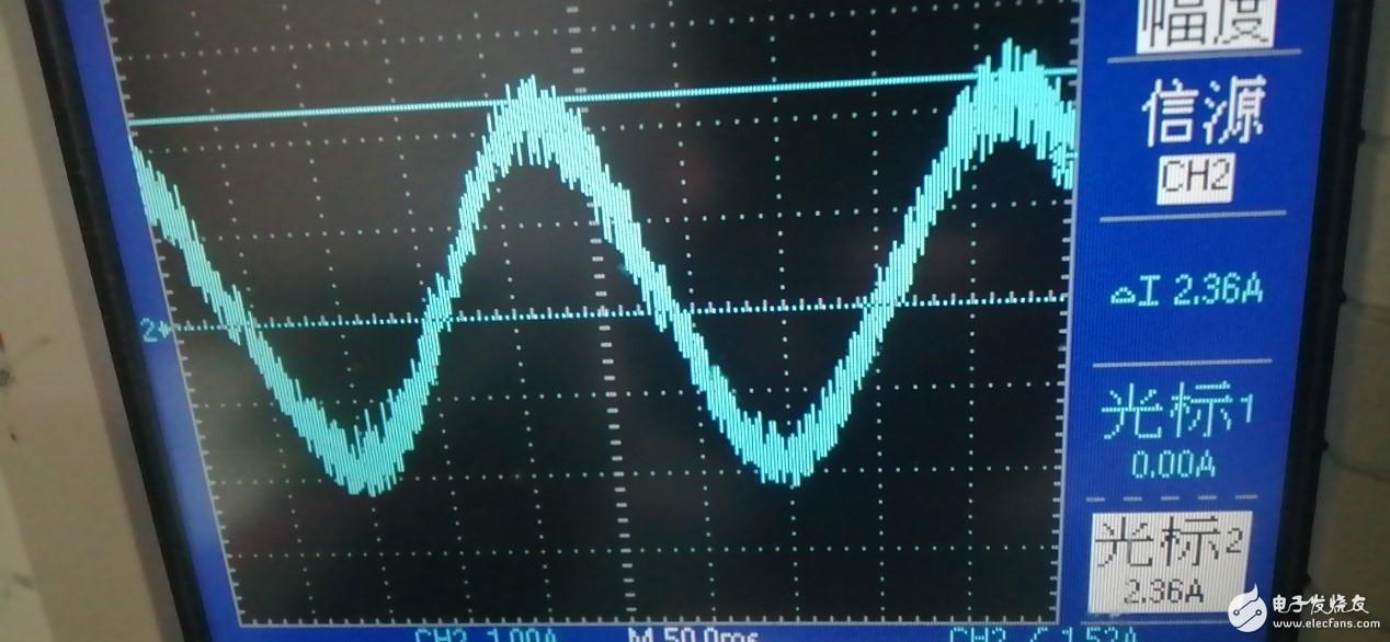 【MTO-EV005开发板试用体验连载】测试2