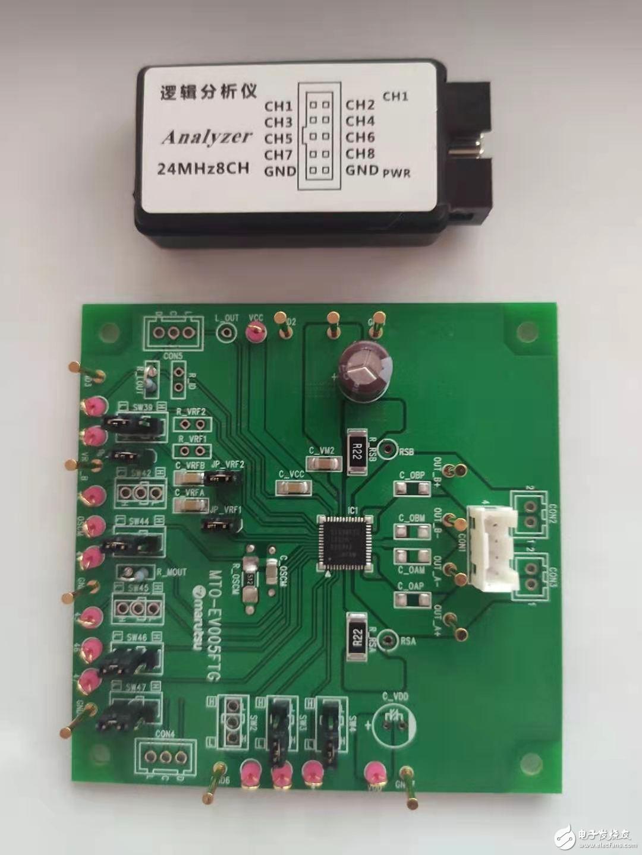 【MTO-EV005开发板试用体验连载】Part2:测试前准备