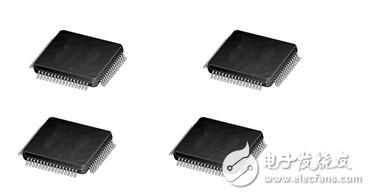 开关电源控制芯片的作业原理