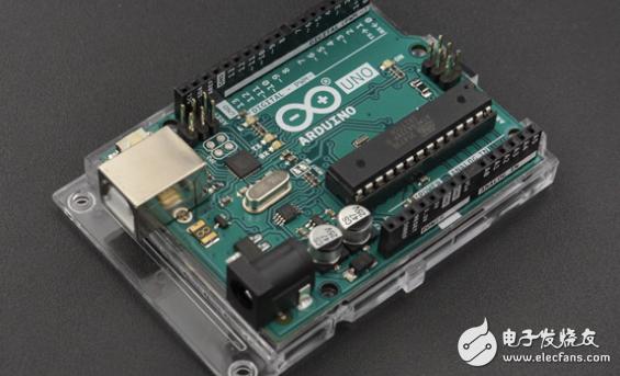 STM32和Arduino对比,谁更厉害?
