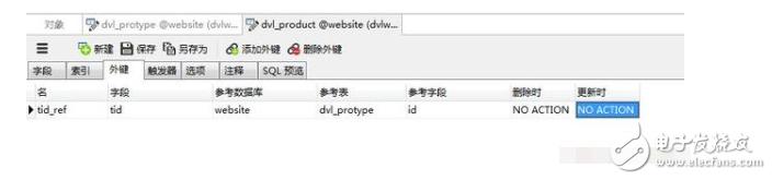 MySQL报错cannot add foreign key constraint怎么解决