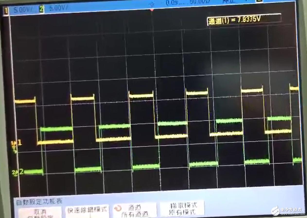 【MTO-EV033开发板试用体验连载】测评之五:基于MTO-EV033开发板打造自己的步进电机专用驱动器