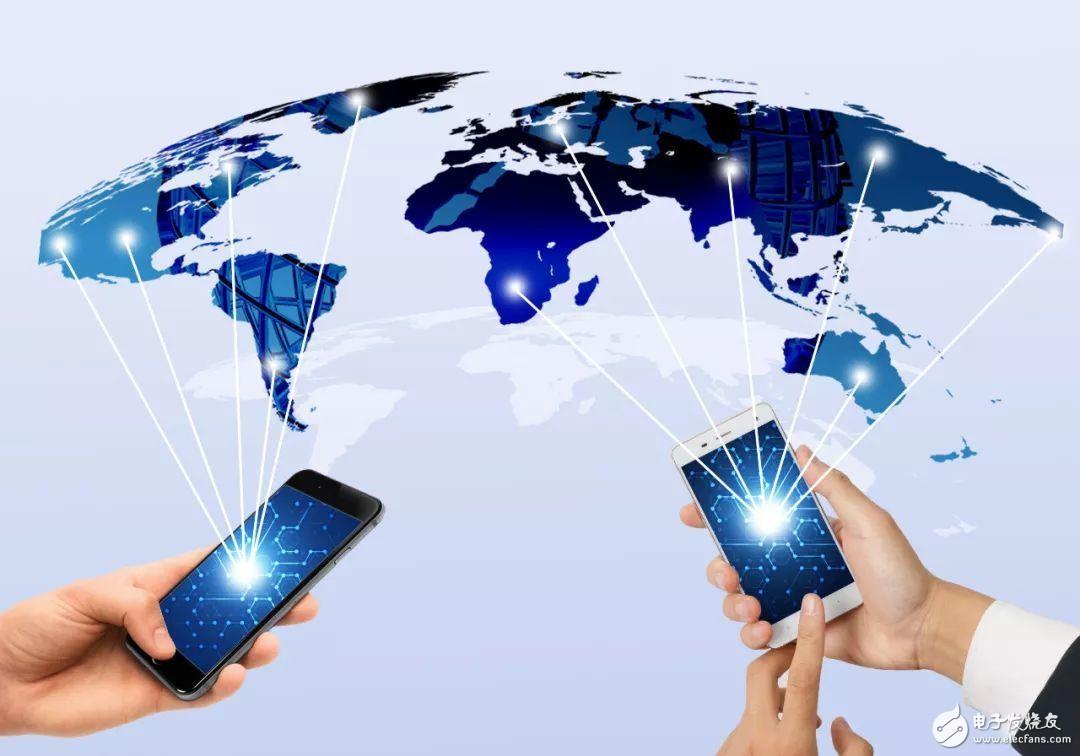 区块链技术在电子合同中的特点