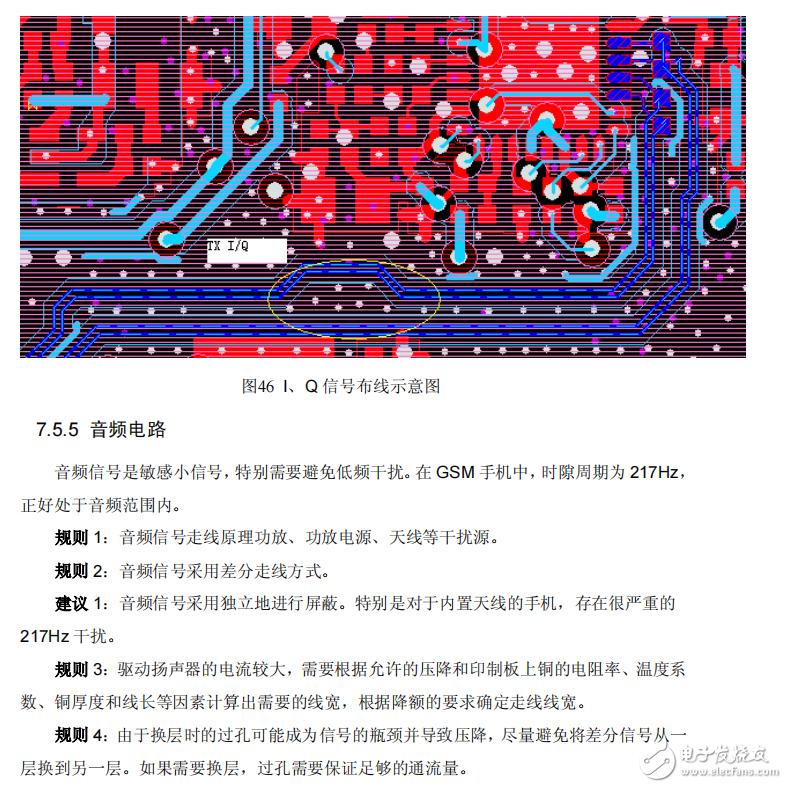 【PCB工程師必備資料】華為精品_終端互連設計規范(共88頁)