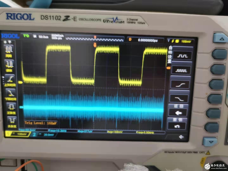 有一個光電二級管二級方向放大的問題需要大佬們解答一下