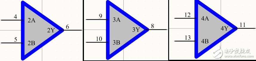 【Altium小課專題 第015篇】 怎么創建一個多part的元器件庫