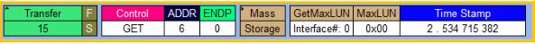 【每日一知识点】STM32上USB device库使用说明