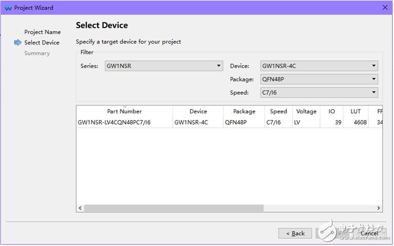 【MiniStar FPGA開發板】配套視頻教程——Gowin軟件使用簡介
