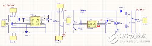 L6562不用变压器的PFC电路设计求助