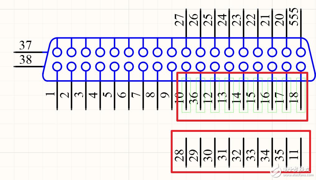 【Altium小课专题 第025篇】 如何批量移动管脚