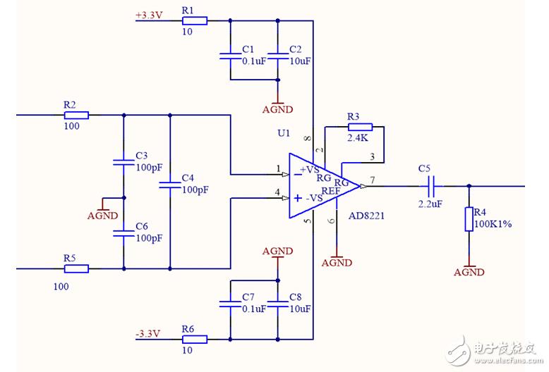请大家帮我一下,算一下这个电路的放大倍数,请写一下具体过程