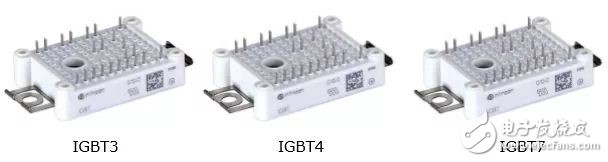 【蓋樓回復即可抽獎】IGBT發展簡史