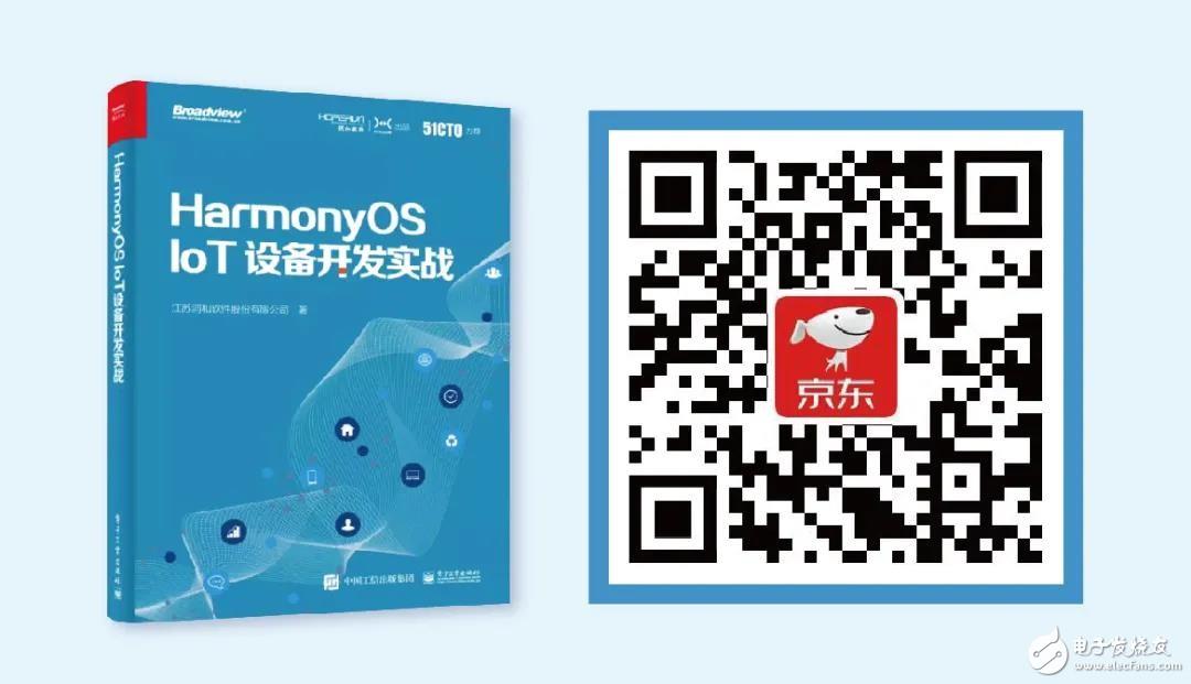 润和软件HiHope发布支持手机类的OpenHarmony高性能开发套件DAYU