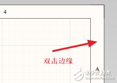 【Altium小課專題 第065篇】如何更換原理圖紙張和邊框顯示顏色?