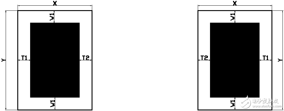 【Altium小課專題 第085篇】貼片安裝類型器件焊盤—PCB封裝焊盤補償標準?