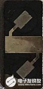 大神们,这是什么元器件,丝印1,尺寸6.9*2.9*1.7mm。